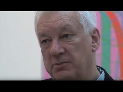 Michael Craig-Martin -  'I am Interested in Language' | TateShots