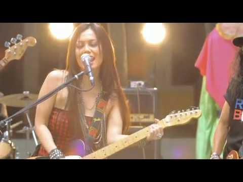 Dasar Buaye - Windy Saraswati