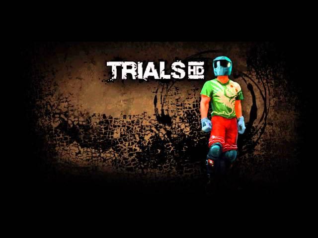Trials HD Full Soundtrack