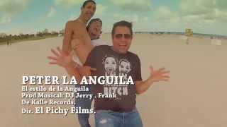 """""""El Estilo De Peter La Anguila"""" CREADO POR """"El Pichy Films"""" ORIGINAL [HD] 720p"""