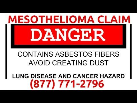 Mesothelioma Lawyer Citrus Heights CA | Citrus Heights Asbestos Exposure Injury Attorney