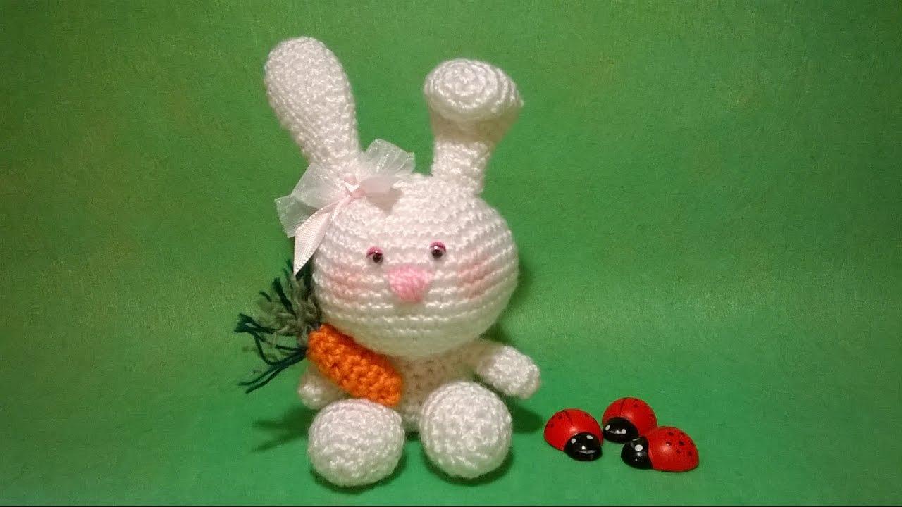 Ravelry: Conejos |Adorable Amigurumi Bunny pattern by Esperanza Rosas | 720x1280