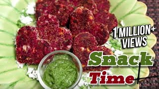 Snack Time - Simple & Easy To Make Snack Recipe - Tea Time Snack Ideas