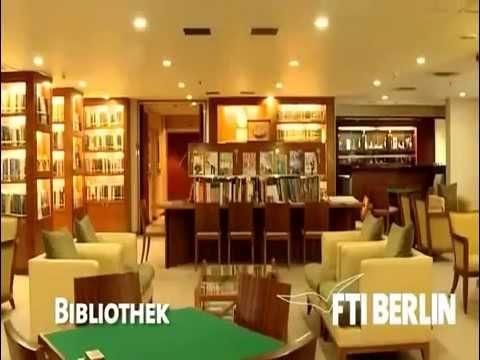 Ms Fti Berlin Schiffsrundgang Von Fti Cruises Kabinen