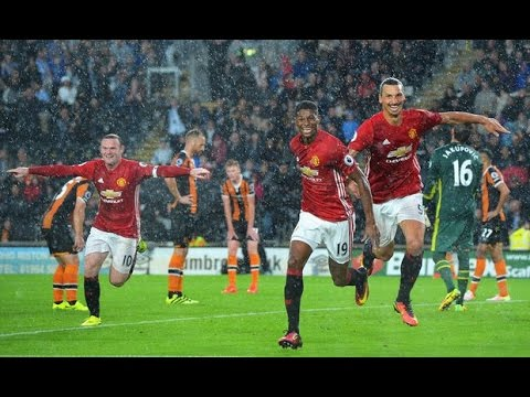 Download Hull City vs Manchester United 0-1 All Goals and Extended Highlights (Premier League) 27/08/2016 HD