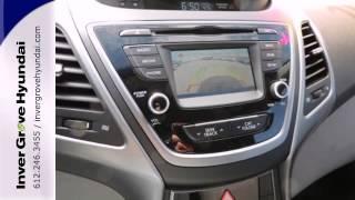 2014 Hyundai Elantra Minneapolis MN St Paul, MN #40414 SOLD