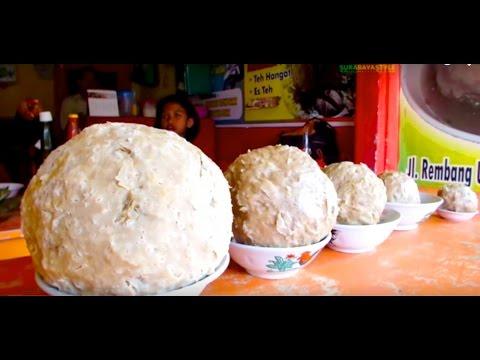 5 Makanan Indonesia Yang Populer Di Luar Negeri Youtube