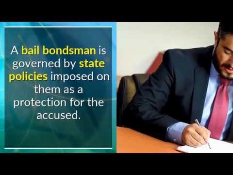 Bail Bondsman Spring Valley Nevada