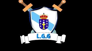 Sorteo de cruces ~L.G.G. The Clash of Clans~