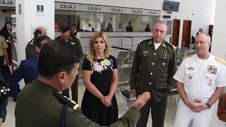 Inaugura Gobernadora sucursal de Banjército en Hermosillo