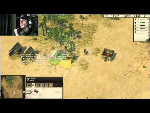 Stronghold Crusader 2: Beginnier Tutorial |