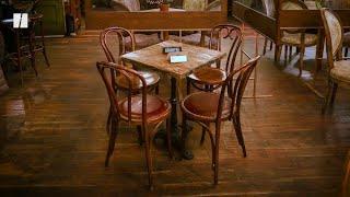 Restaurant Workers Talk Indoor Dining Dangers