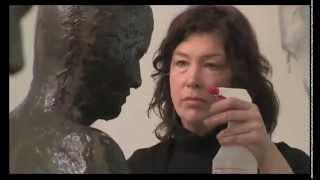 HORIZONS the art of Steinunn Thórarinsdóttir by Frank Cantor