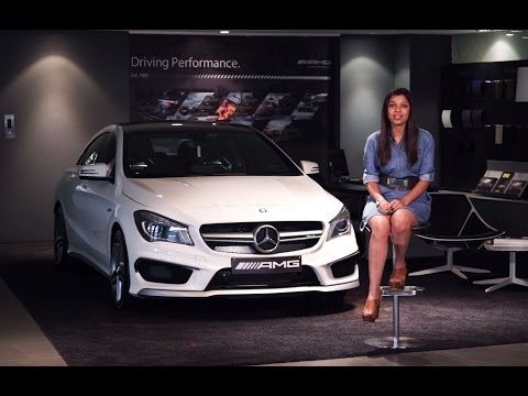 WION Pitstop S01 Ep14: Exploring the new stylish executive saloon