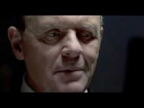 Anthony Hopkins in Han...