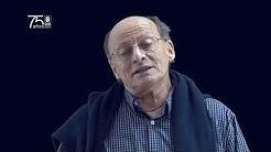 Rubén Guarderas y los 75 años de la Casa de la Cultura