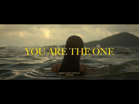 Pontifexx, Audax, Chris Willis - You Are The One