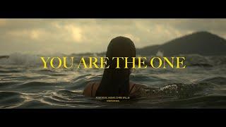 Смотреть клип Pontifexx, Audax, Chris Willis - You Are The One