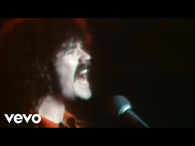 Boston - More Than a Feeling (Official Video)