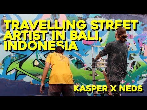 VIDEO — KASPER