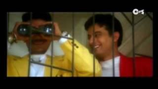 Kudi Kurmuri Hai Oye feat Preeti Zinta - Shankar Sahney