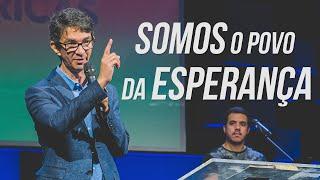 MENSAGEM DO CULTO 26.07.20 Manhã | Rev. JR Vargas