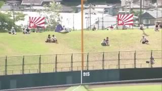 【大誤審】審判のミスで3ランホームラン! 山路哲生 検索動画 10
