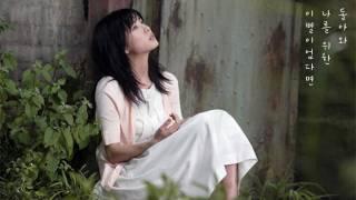 김혜림 - 날 위한 이별 (1994年)