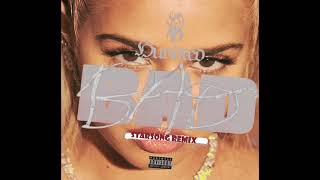 Tommy Genesis- 100 Bad (Starsong REMIX) feat. Charli XCX