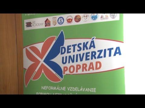 Detská univerzita Poprad