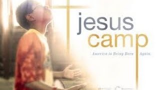 "Atheists Watch ""Jesus Camp"""