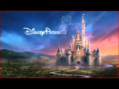 """Disney's """"Let The Memories Begin"""" Song"""