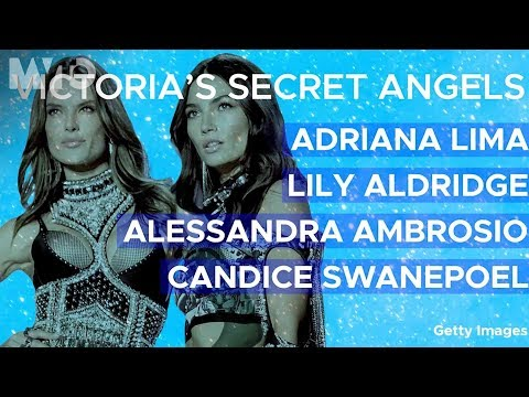 Victoria's Secret Angels' Zodiac Breakdown: Adriana Lima, Alessandra Ambrosio & More | Astrollywood