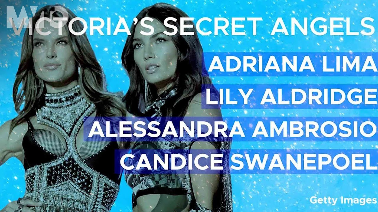 Victoria's Secret Angels' Zodiac Breakdown: Adriana Lima, Alessandra  Ambrosio & More | Astrollywood