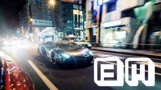 Funkerman  - Speed Up (Pete Bellis Remix)
