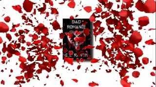 Bad Romance book trailer