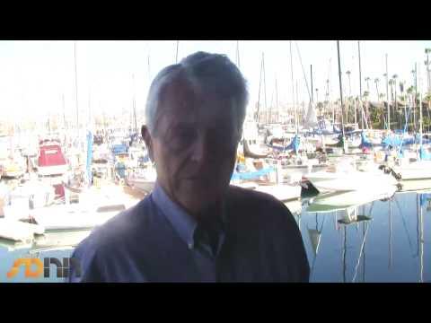 Malin Burnham: A classic San Diego leader