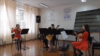 Baixar Trio JAM  -  Kummer  Divertimento  Op. 92
