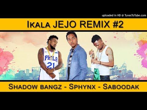 THT- Ikala Jejo - Ft Saboodak & $hadow Bangz(REMIX)