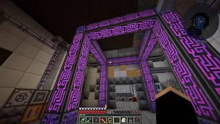 Minecraft 1.10.2 Sezon 7 AOE #61 - AE2 Ulepszone !