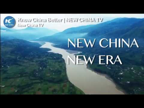 New China TV: Know China better