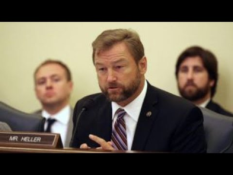 Pro-Trump group launches ads against Republican Sen. Heller