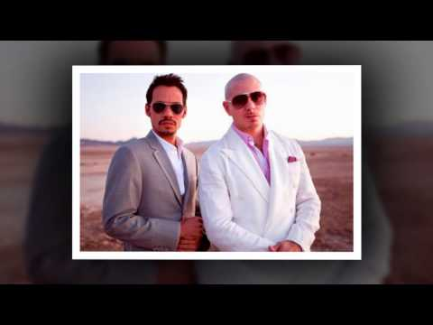 Pitbull  FT Marc Anthony Rain Over Me INSTRUMENTAL,Mp3 Download]