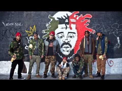 Pro Era -- The Secc$ Tape Pt. 2 (Full Mixtape) with download link
