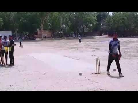 Gaggu Sekhu Hit 5 Six In 5 Balls||||At Kotbhara Cup||||Cosco Meri Jind|||