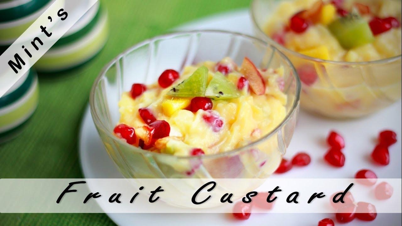 Fruit custard recipe in hindi indian vegetarian recipes fruit custard recipe in hindi indian vegetarian recipes dessert recipes ep 175 forumfinder Images