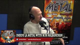 Inside Metal TradioV w/ Bjorn Englen and Marten Andersson – Nov. 24, 2015