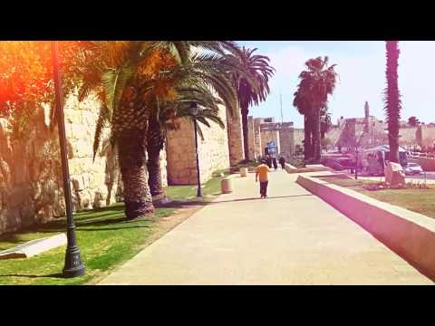 Tour Jerusalem with Israeli Guide