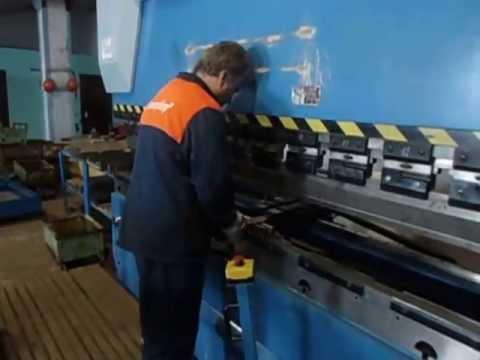 Видео Металл листовой оцинкованный рифленый