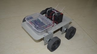 How to make a Wireless Robot